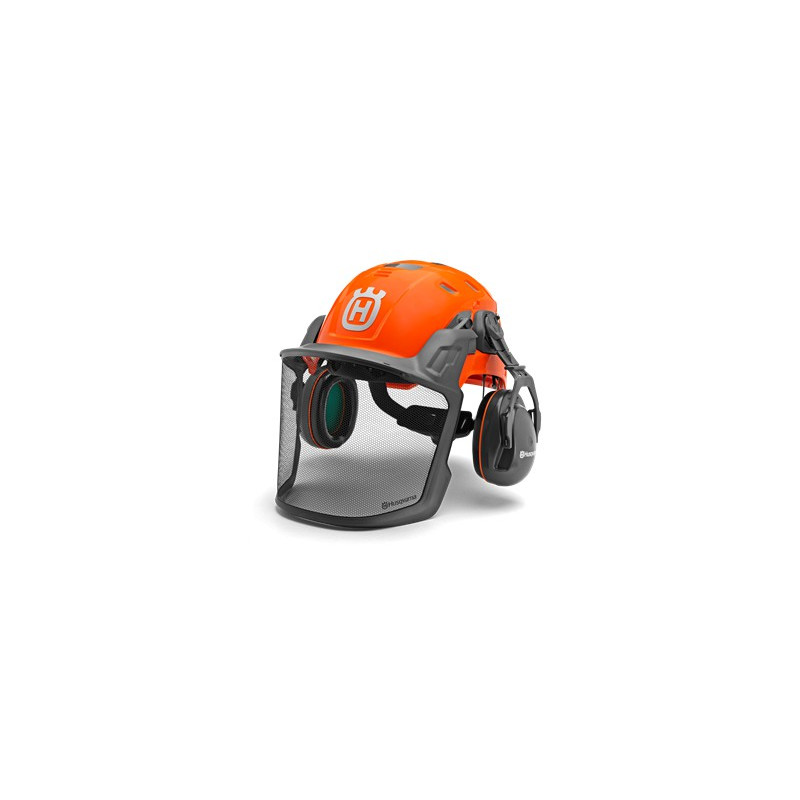 Casque technical HUSQVARNA