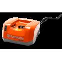 Chargeur à batterie HUSQVARNA QC500