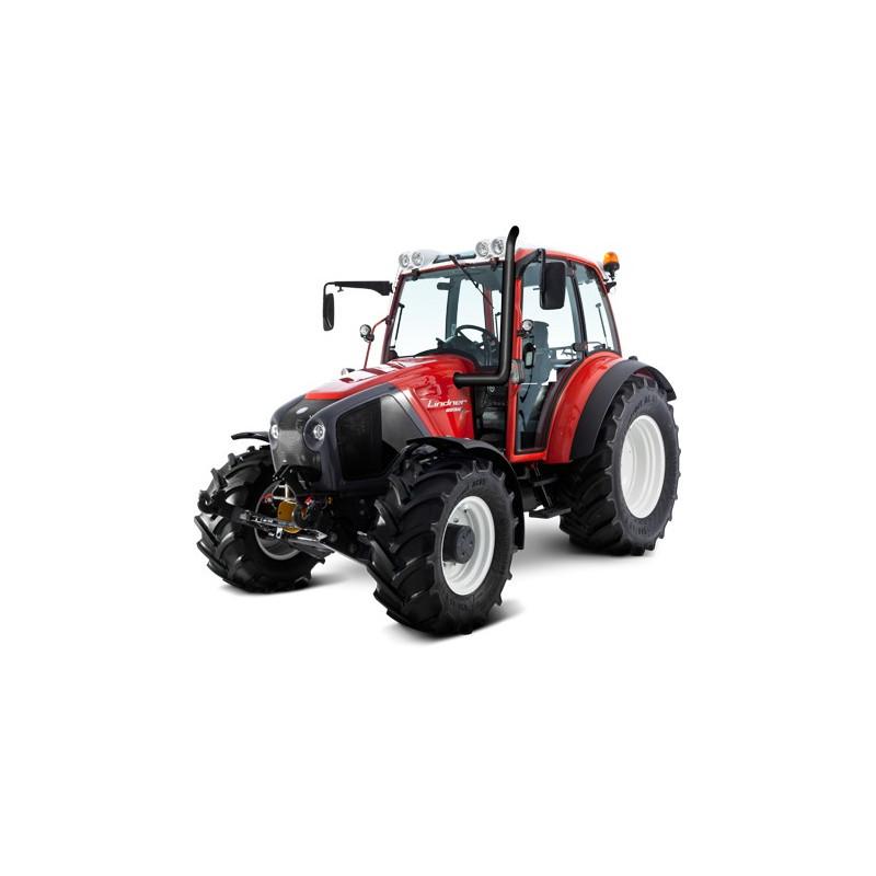 tracteur agricole lindner 84. Black Bedroom Furniture Sets. Home Design Ideas